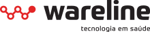 Logotipo Wareline Rodape