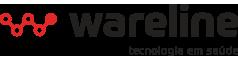 Wareline Tecnologia em Saúde Logo