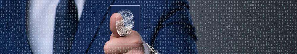 acesso com biometria