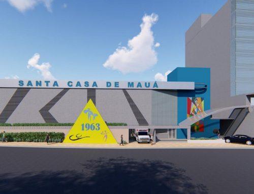 SAC hospitalar: Santa Casa de Mauá prevê aumento de 80% na taxa de respostas de pesquisa de satisfação