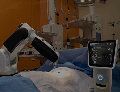 Entenda como a Robótica na Medicina vai revolucionar os procedimentos cirúrgicos
