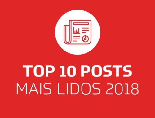 TOP 10: descubra os temas mais lidos no nosso blog de TI e Saúde