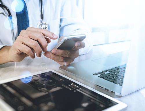 Guia gratuito: aprenda a medir o ROI que a tecnologia traz ao seu hospital