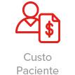 Custo Paciente
