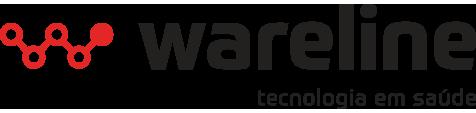 Wareline Tecnologia em Saúde Retina Logo
