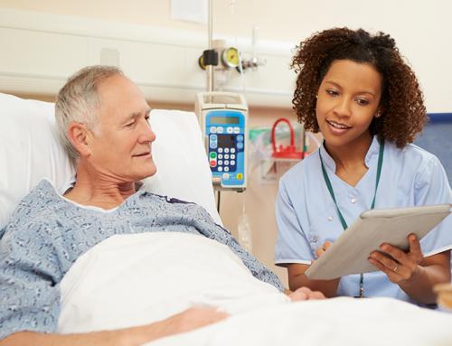 SAE: mais segurança à enfermagem e ao paciente
