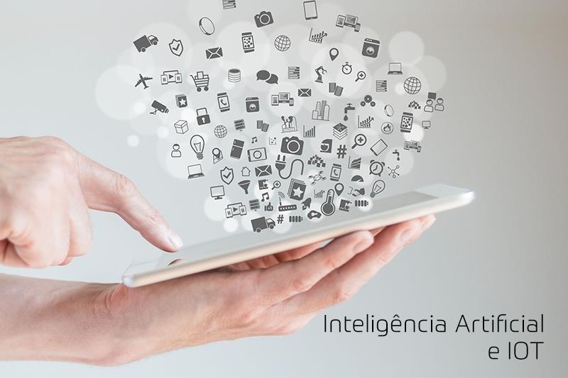 IA e IoT