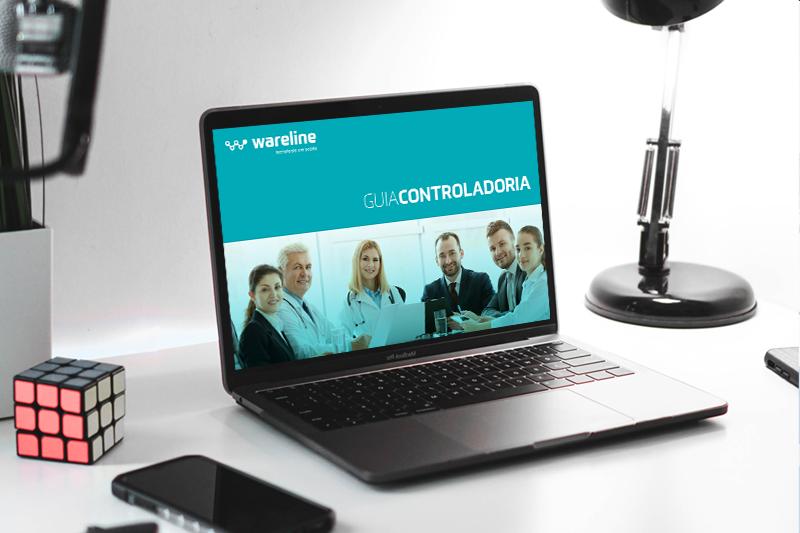 Guia gratuito: entenda como funciona a controladoria hospitalar