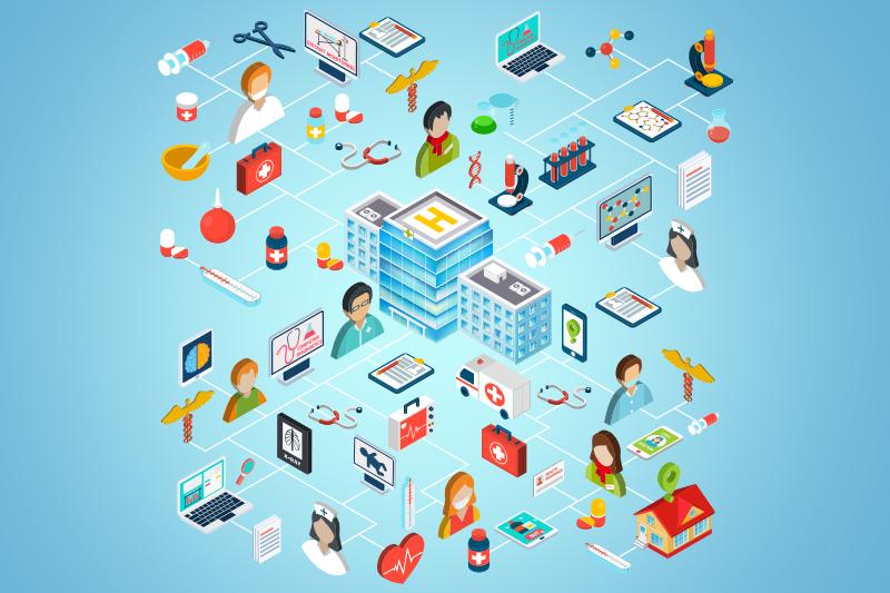 Integração de sistemas é chave para melhores resultados