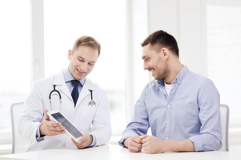 Módulo PEP auxilia na gestão das contas médicas