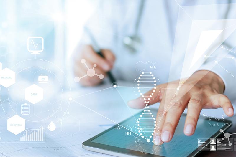 O ano do futuro chegou: confira as tendências para a saúde em 2020