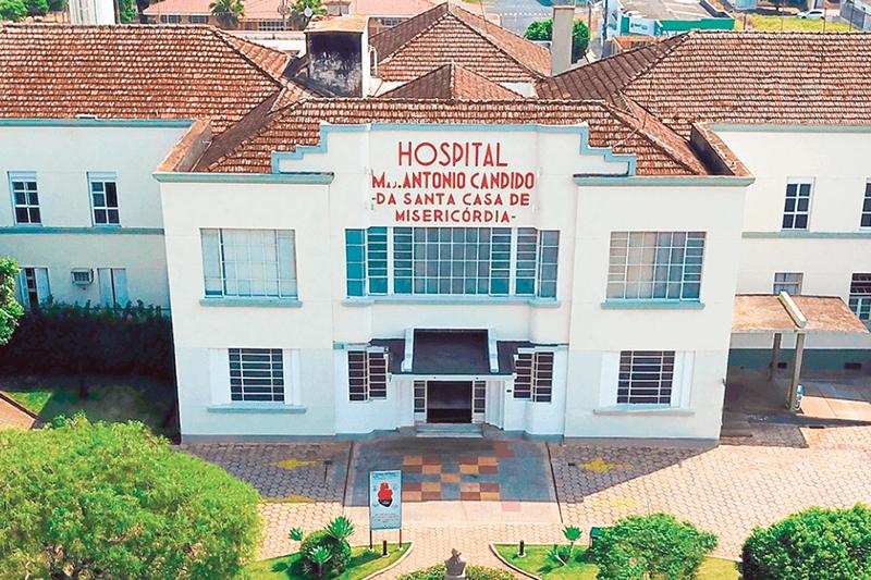 Santa Casa de Batatais tem departamento de contabilidade estratégico