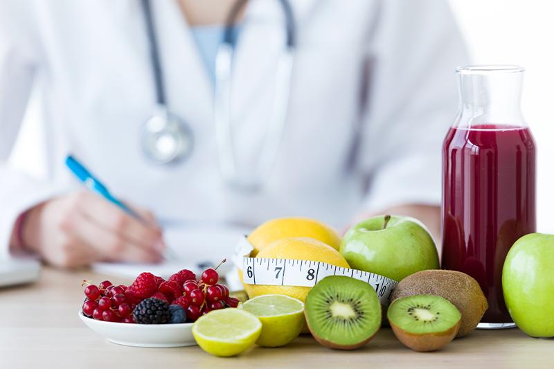 Dia do Nutricionista realça papel estratégico do setor aos hospitais