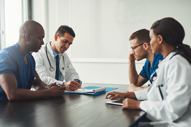 A importância de uma gestão de custo do paciente em cenários de incerteza
