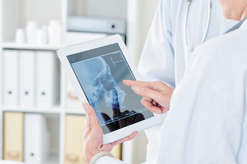 Uma celebração ao Dia do Radiologista e às evoluções no setor