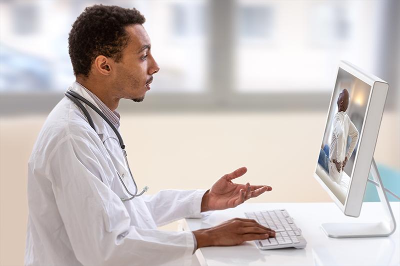 Telemedicina: como torná-la uma melhor experiência para médicos e pacientes