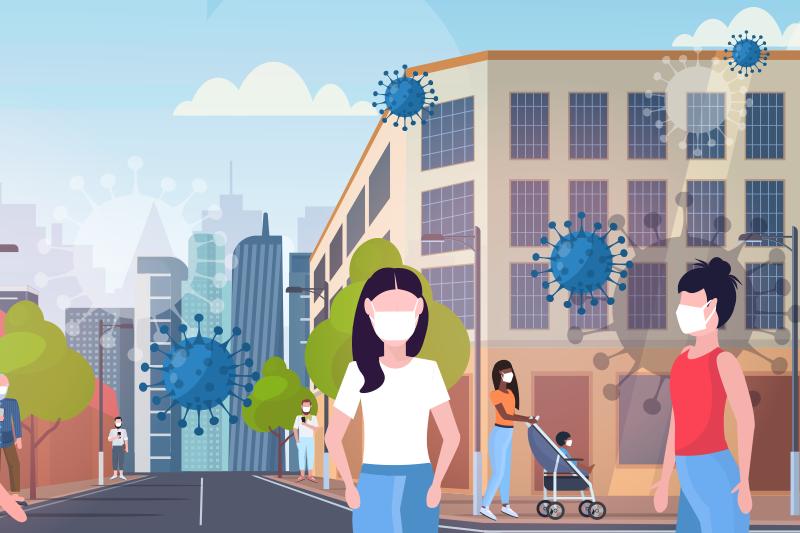 O que os hospitais podem fazer diante da pandemia?