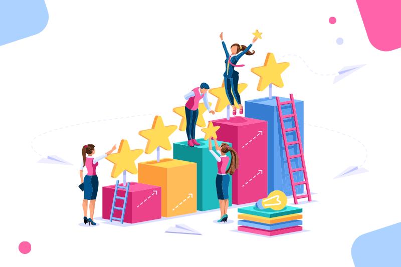 Em ano de pandemia, feedback positivo dos clientes aumenta