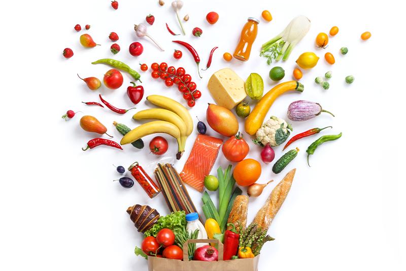 Dia da Saúde e Nutrição: como a alimentação impacta no aumento da imunidade