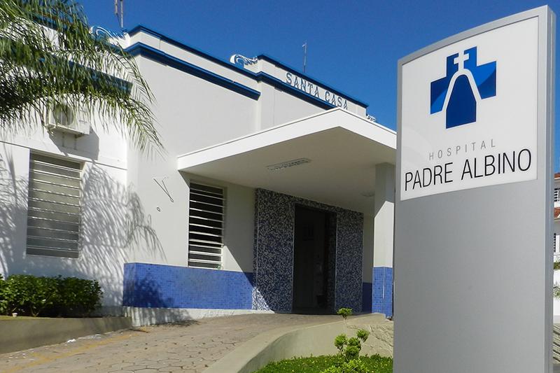 Hospital Padre Albino: núcleo de segurança do paciente bem estruturado há mais de 7 anos