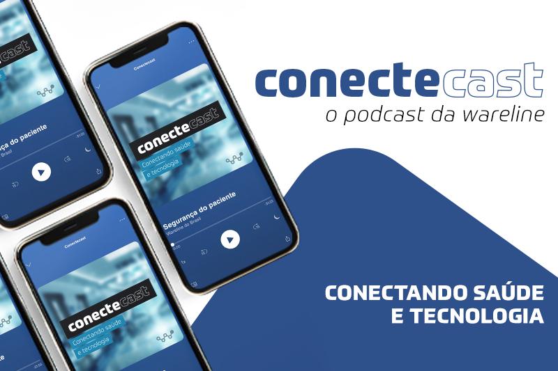 Podcast da Wareline: confira entrevista com o presidente do Instituto Brasileiro de Segurança do Paciente