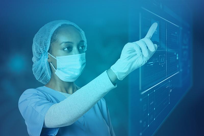 Desafios do Hospital Santa Helena na Pandemia: como a tecnologia veio para ajudar