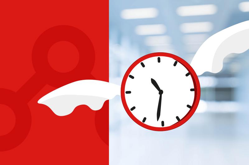 Como diminuir as perdas relacionadas ao tempo de atendimento hospitalar